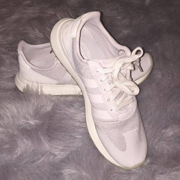 5c8b696e41a9 adidas originals flashback primeknit women ftwr white women trainers ...